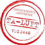 TA-LUFT-Logo